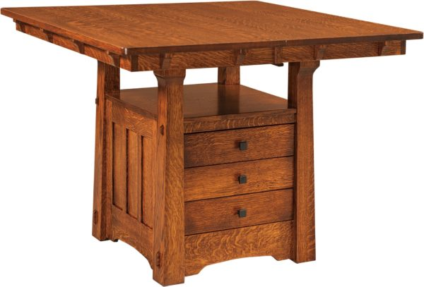 Amish Beaumont Cabinet