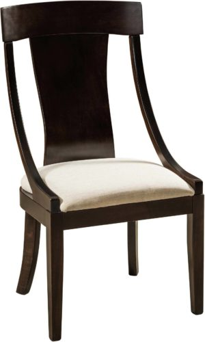 Amish Silverton Chair