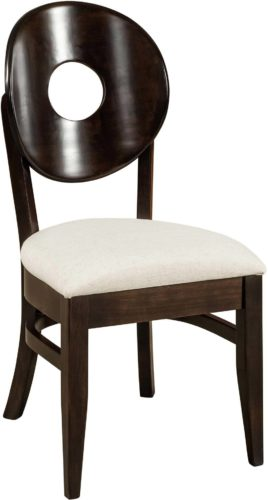 Amish Bridgeport Dining Chair