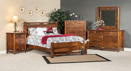 Lakota Bedroom Collection