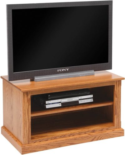 Amish Traditional T.V. Stand