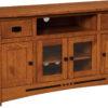 Amish Colebrook Medium TV Cabinet