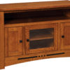 Amish Colebrook Small TV Cabinet