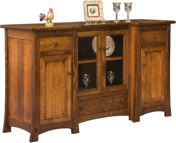 Amish Mission Aspen Sideboard