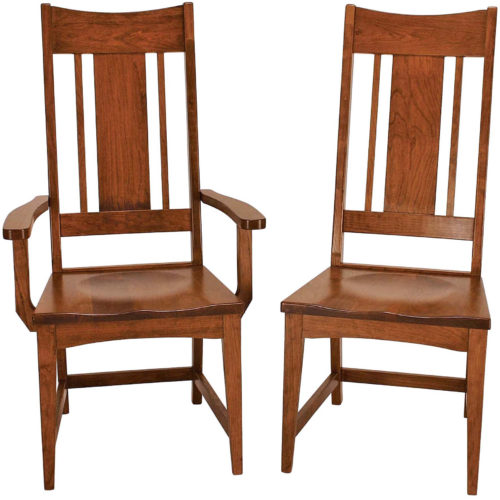 Custom Hartford Dining Chair