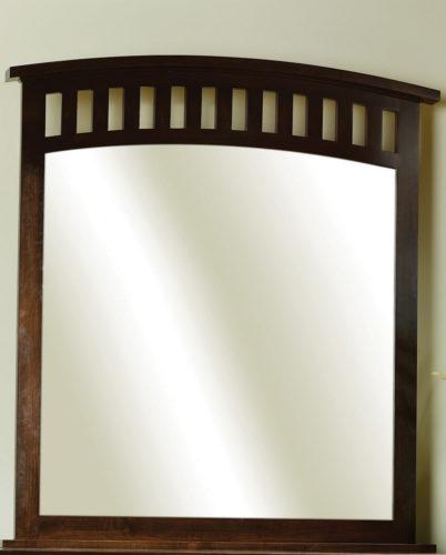 Amish Cambrai Mission Mirror