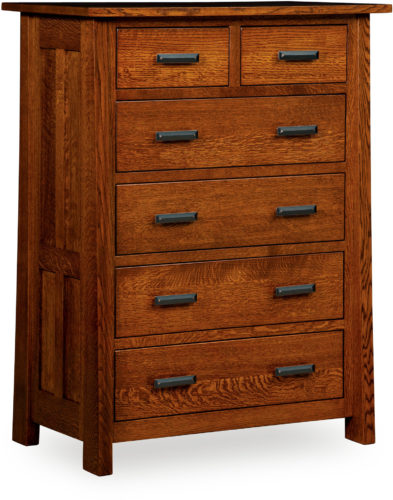 Amish Freemont Mission Chest