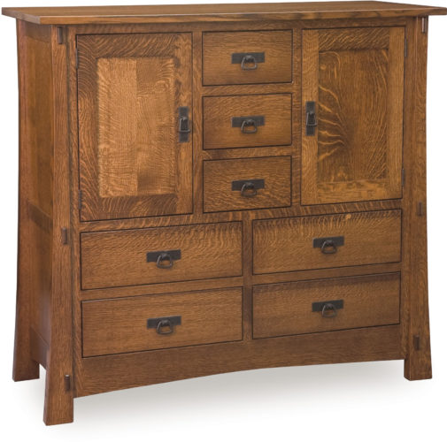 Amish Modesto His and Hers Chest