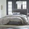 Amish Adessa Bedroom View