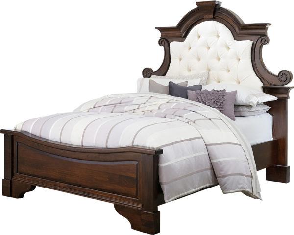 Custom Francine Bed