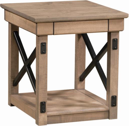 Cambridge Style End Table