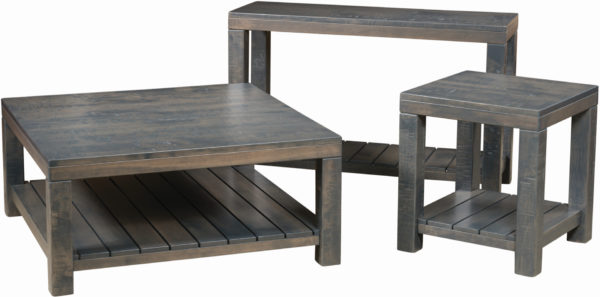 Kingswood Occasional Table Collection