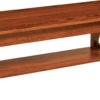 Amish Leah Small Coffee Table