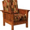 Amish Leah Chair