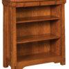Short Manitoba Bookcase
