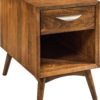Amish Century Small End Table