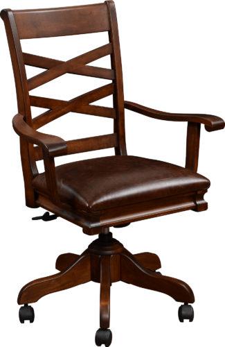 Writer's Desk Chair