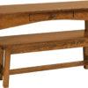 Amish McCoy Nesting Benches