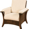 Amish Caledonia Chair
