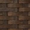 Medium Woven Reed Basket