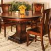 Amish Westin Dining Room Set