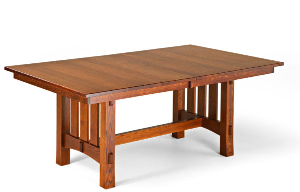 Amish Aspen Dining Table
