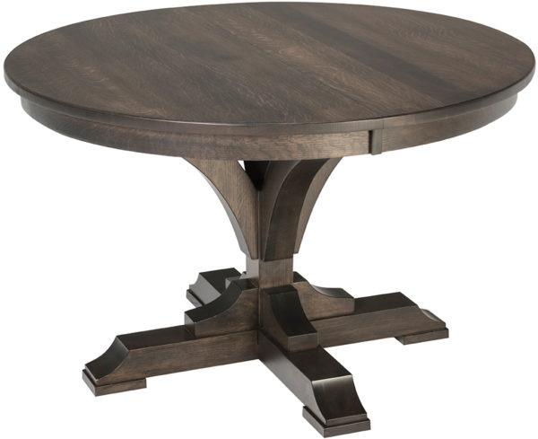 Amish Francis Table