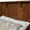 Amish Koehler Creek Bed Detail