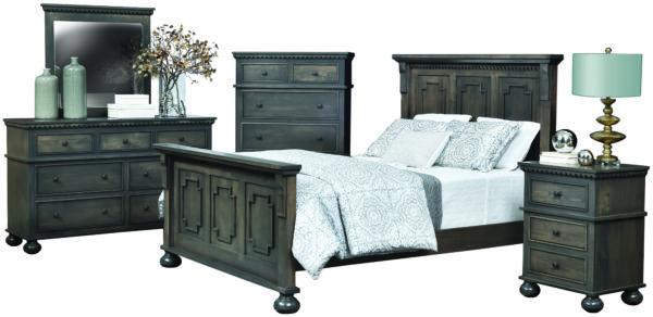 Amish Wingate Bedroom Set