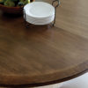 Amish Normandy Dining Table Top
