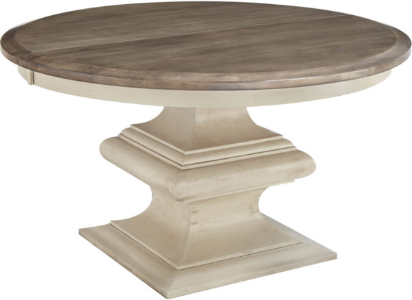 Amish Normandy Dining Table