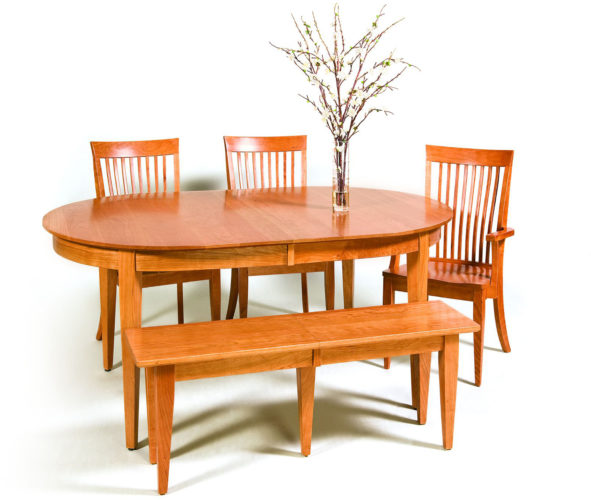 Amish Shelby Dining Collection