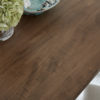Amish Tuscany Dining Table Top Detail