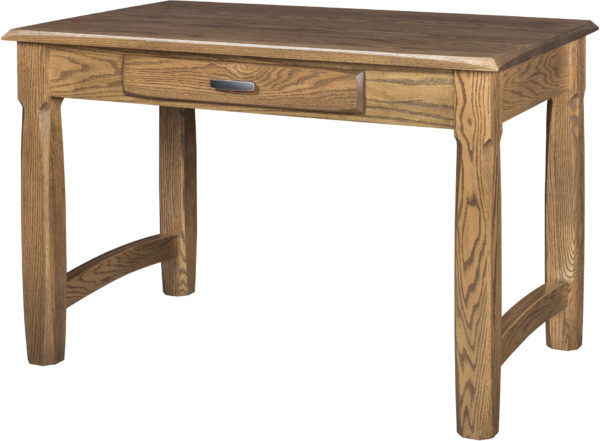 Amish Kumberlin Library Desk