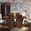 Amish Delphi Dining Room Set
