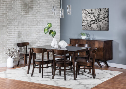 West Newton Dining Room Collection