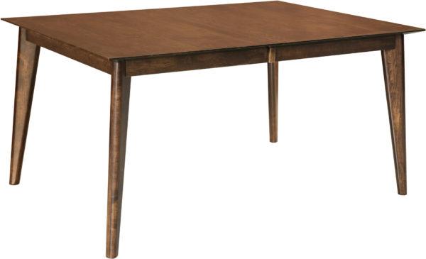 Amish West Newton Table