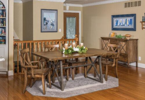 Yukon Dining Room Collection
