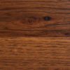 Amish furniture made with Rustic Hickory (296A)