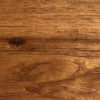 Amish furniture made with Rustic Hickory (321A)
