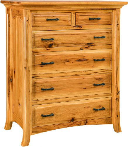 Homestead 6 Drawer Chest