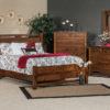 Amish Lakota Bedroom Set