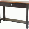 Amish Vandalia Sofa Table