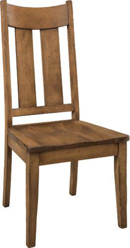 Custom Aspen Side Dining Chair