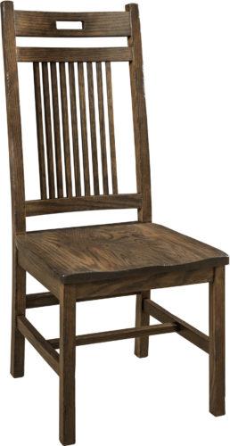 Amish Bayhill Chair