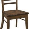 Amish Brady Dining Side Chair