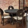 Amish Bridgeport Chair Set