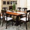 Amish Brookfield Chair Set