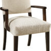 Amish Canaan Arm Dining Chair