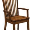 Amish Carlisle Dining Chair